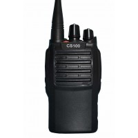 Connect Systems CS100 UHF Analog 4W Radio