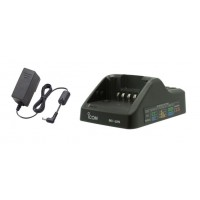Icom BC-225 Smart Rapid Charger - 110V