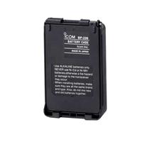 Icom BP-226 Alkaline Battery Case - AA