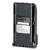 Icom BP-232UL Li-Ion Battery - 2300mAh, Intrinsically Safe
