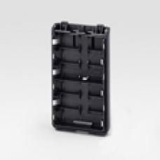 Icom BP-263 Alkaline Battery Case - Fits 6 AA Batteries