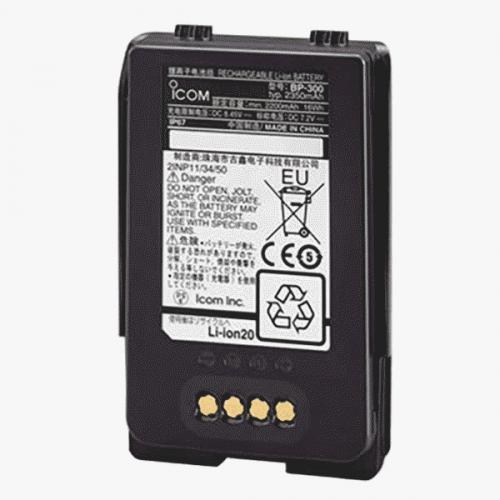 Icom BP-300 Li-Ion