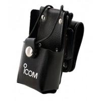 Icom LC-F14 SWIVEL Leather Case