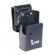 Icom LC-F3000 SWIVEL Leather Case