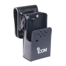 Icom LC-F3000 SWIVEL Leather Case