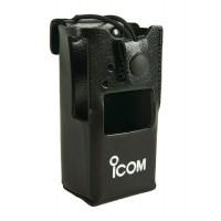 Icom LC-F3021S CLIP  Leather Case
