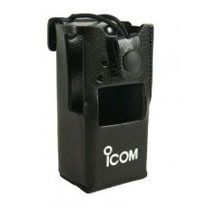 Icom LC-F3021S  SWIVEL Leather Case