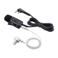 Icom HM-153LS Microphone with Earphone