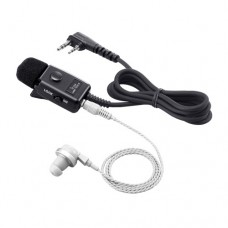 Icom HM-153LS Microphone with Earphone