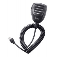 Icom HM-211 Noise Cancelling Speaker Microphone
