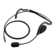Icom HS-95 Earpiece Headset