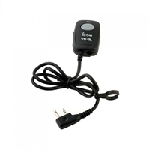 Icom VS-1L VOX / PTT Cable