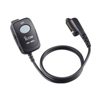 Icom VS-1MC VOX / PTT Cable - 14-Pin Connector