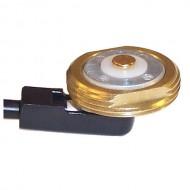 "PCTEL MAXRAD NMO58AUCP Perm Antenna Mount - 3/4"" NMO Crmp Un-installed"