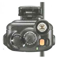 Icom F70 F80 Replacement Channel Knob