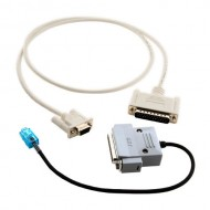 Icom OPC-1122 Programming Cable - RS232C PC Connector