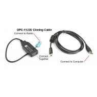 Icom OPC-1122U Programming Cable - USB PC Connector