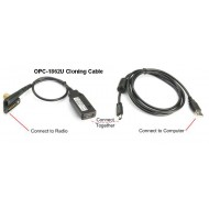 Icom OPC-1862 Programming Cable