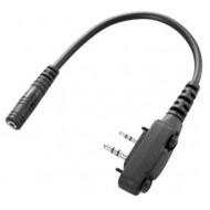 Icom OPC-2004 Headset Adapter Plug