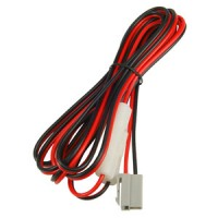 Icom OPC-344 Power Cord for A110 Air band Radio
