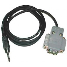 Icom OPC-478 Cloning Cable - RS232C PC Connector