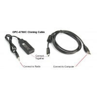 Icom OPC-478UC Programming Cable - USB PC Connector