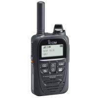 Icom IP501H Radio   LTE Nationwide Coverage