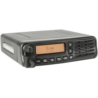 Icom A120 Mobile Airband Radio