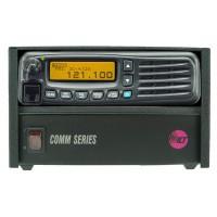 Icom A120B Mobile Airband Base Station Radio
