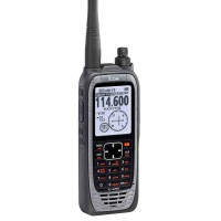 Icom A25N AirBand Radio (NAV COM GPS Bluetooth)