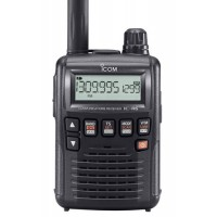 Icom IC-R6 Sport Radio Scanner