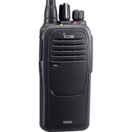 Icom F1000D F2000D Radio - Discontinued Replaced by F1100D F2100D