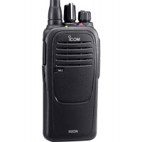Icom F1000D | F2000D Digital Radio