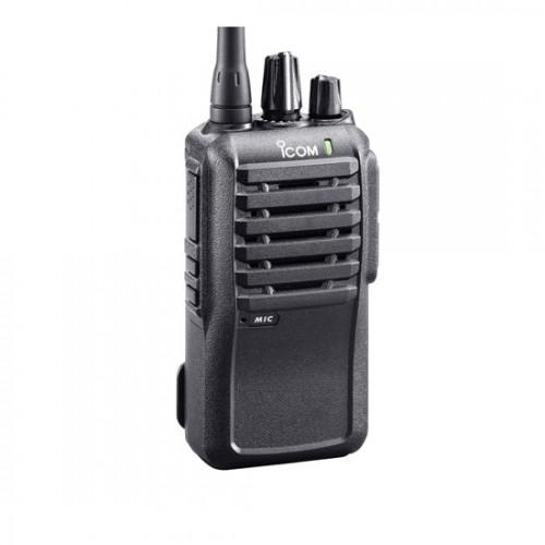 Icom F3001 F4001 Radio