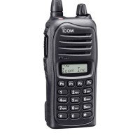 Icom F3021 | F4021 - Discontinued