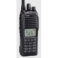 Icom F3261DT | F4261DT Digital Radio