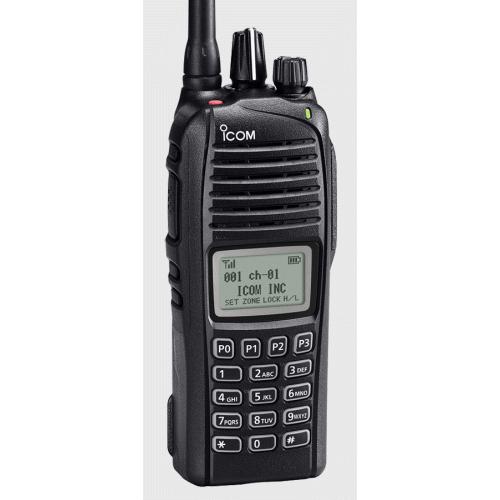 Icom F3261DT F4261DT