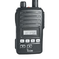 Icom F50V F60V - Discontinued replaced by F52D | F62D