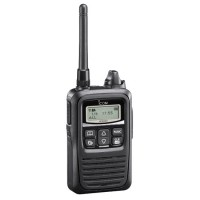 Icom IP100H Wireless Network Radio (WLAN)