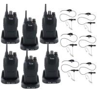 Icom F1000 | F2000 Six Pack Bundle