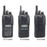 Icom F1100D | F2100D Digital 5/4W Radio