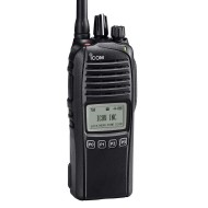 Icom F3360DS | F4360DS Digital Radio