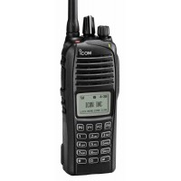 Icom F3360DT | F4360DT Digital Radio
