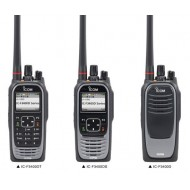 Icom F3400D | F4400D Digital Two-Way Radio