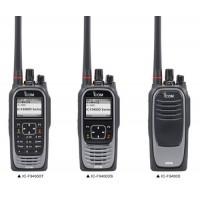 Icom F3400D | F4400D Digital Two-Way Radio