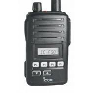 Icom F50V F60V - Discontinued replaced by F52D | F62D