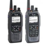 Icom F7010 VHF P25 Radio