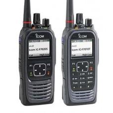 Icom F7020 UHF P25 Radio