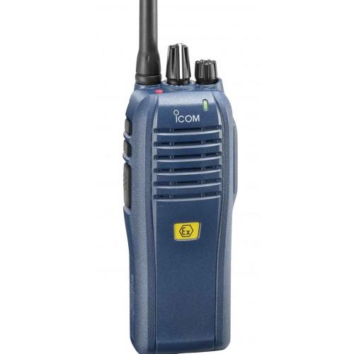 Icom F3201DEX F4201DEX