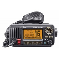 Icom M424G VHF Marine Radio